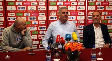 """MRŠIĆ """"Ambiciozan sam, imam vjeru u sebe i hrvatsku košarku"""""""