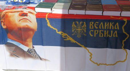 """PREDSJEDNICA """"Poražavajuće je da Srbija to dopušta"""""""