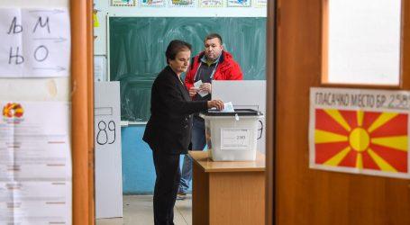 SJEVERNA MAKEDONIJA Napetost na predsjedničkim izborima