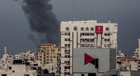 Nastavljeno palestinsko-izraelsko nasilje