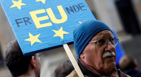 EU IZBORI Danas glasuju Česi i Irci