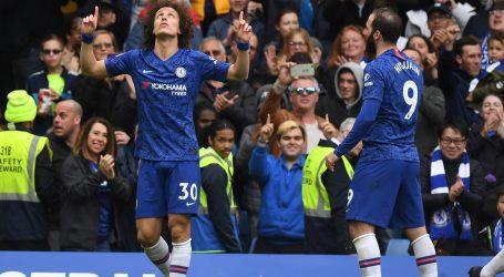 Chelsea treći, Manchester United bez Lige prvaka