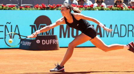 WTA Madrid: Martić u 3. kolu nakon što je Kerber predala meč