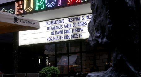 """Otvoreno 12. izdanje Subversive Festivala posvećeno temi """"Europa na rubu"""""""