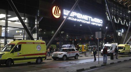 Četrdeset i jedna osoba izgubila život u avionskoj nesreći u Rusiji