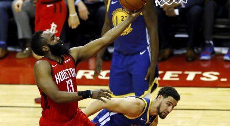 NBA Houston izjednačio, Milwaukee na korak od konferencijskog finala