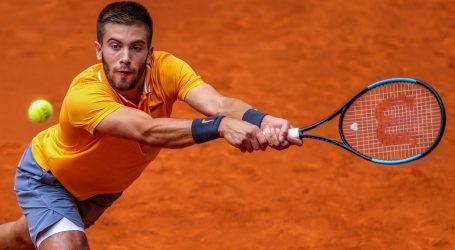 ATP MADRID Ćorić izgubio od Francuza Pouillea