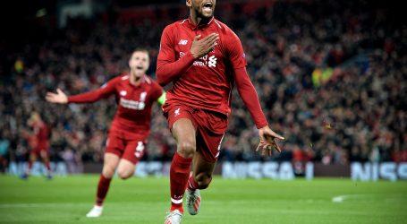 Liverpool čudesnim preokretom izborio finale Lige prvaka