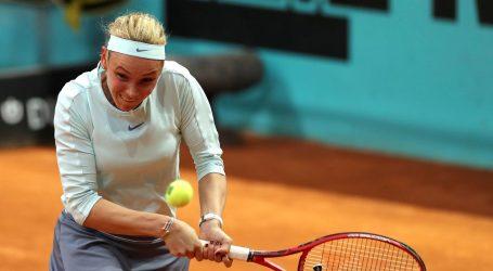 WTA LJESTVICA: Vekić pala na 24. mjesto