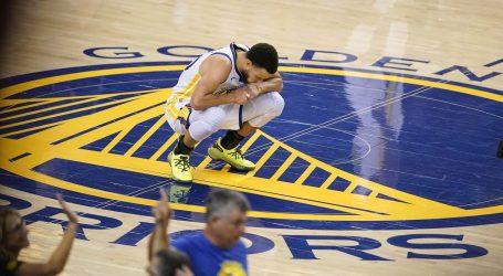NBA Golden State Warriorsi peti put zaredom finalu