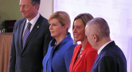 Otvoren summit Procesa Brdo-Brijuni u Tirani