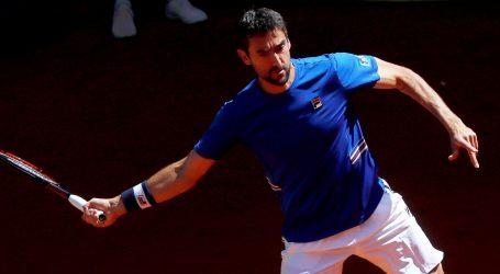 Wimbledon: Čilić drugu godinu zaredom ispao u 2. kolu