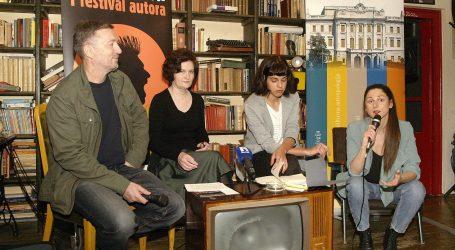Najavljen riječki sajam knjiga i festival autora Vrisak