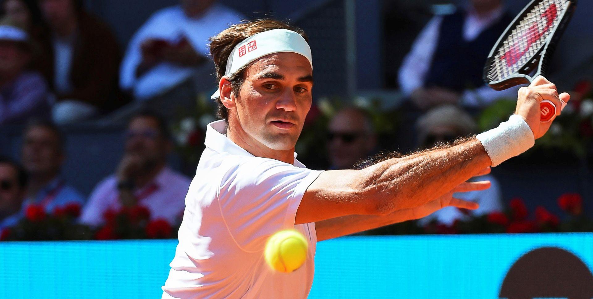 Federer u četiri seta do 100. pobjede u All England Clubu