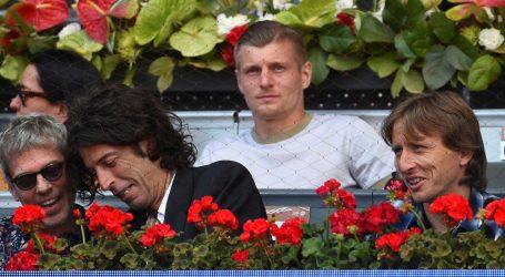 Toni Kroos produžio s Realom do 2023.