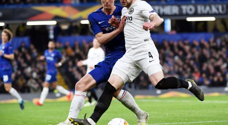 Chelsea i Arsenal izborili finale Europske lige