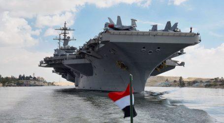"""IRANSKI KLERIK """"Američka flota može biti uništena jednom raketom"""""""
