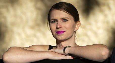 Chelsea Manning izašla iz zatvora