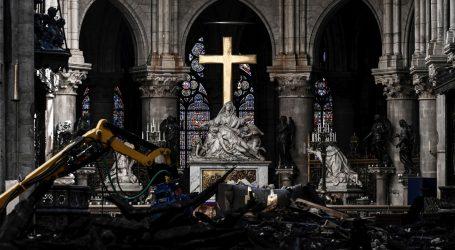Francuski Senat podržao zakon o obnovi Notre Damea