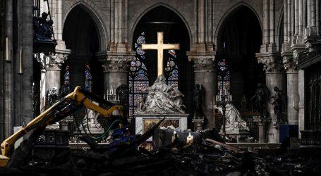 Macron potvrdio rok od 5 godina za obnovu katedrale Notre Dame