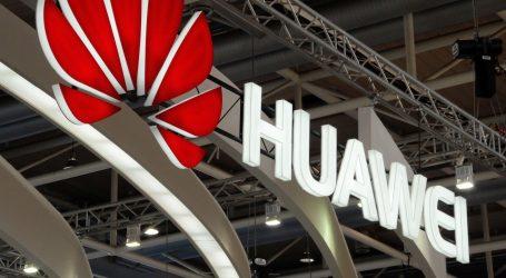 GOOGLE PREKINUO SURADNJU Oglasio se Huawei