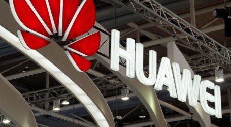 Čelnik Huaweija svojoj obitelji kupuje iPhone mobitele