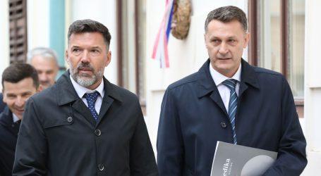 """KUJUNDŽIĆ: """"Veledrogerijama HZZO isplaćuje 200 milijuna kuna"""""""