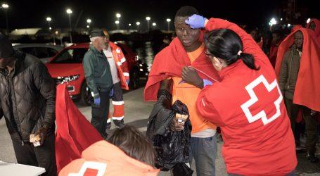 Malta spasila 216 migranata