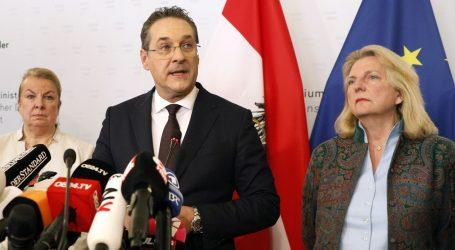 Strache tužio trojku koja mu je smjestila video klopku