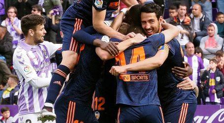 Valenciji Španjolski kup