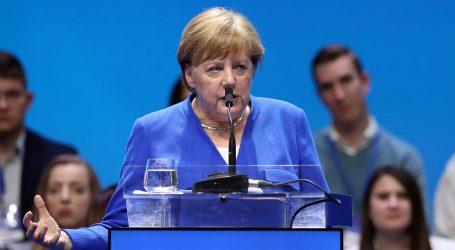 """""""Sudjelovanjem Merkel na HDZ-ovu skupu nije prekršen etički kodeks"""""""