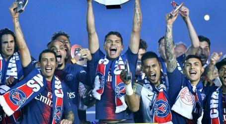 Caen ispao, Dijon ide u play-off, Monaco se spasio