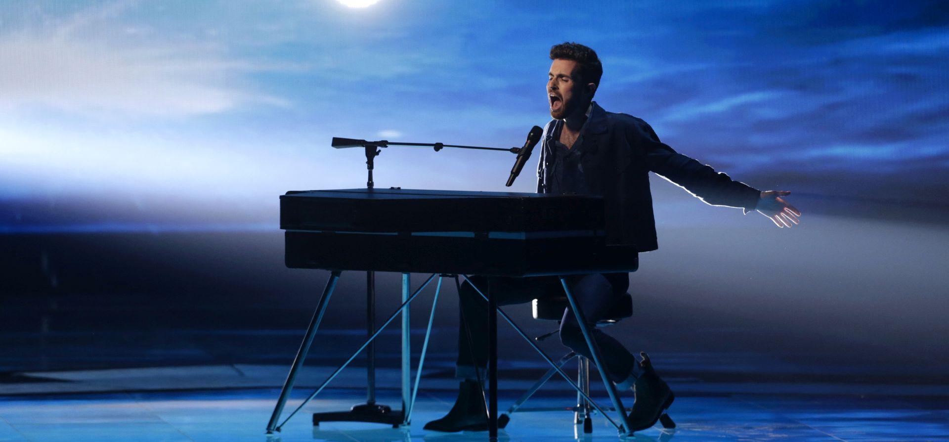 Nizozemska pobijedila na natjecanju za pjesmu Eurovizije