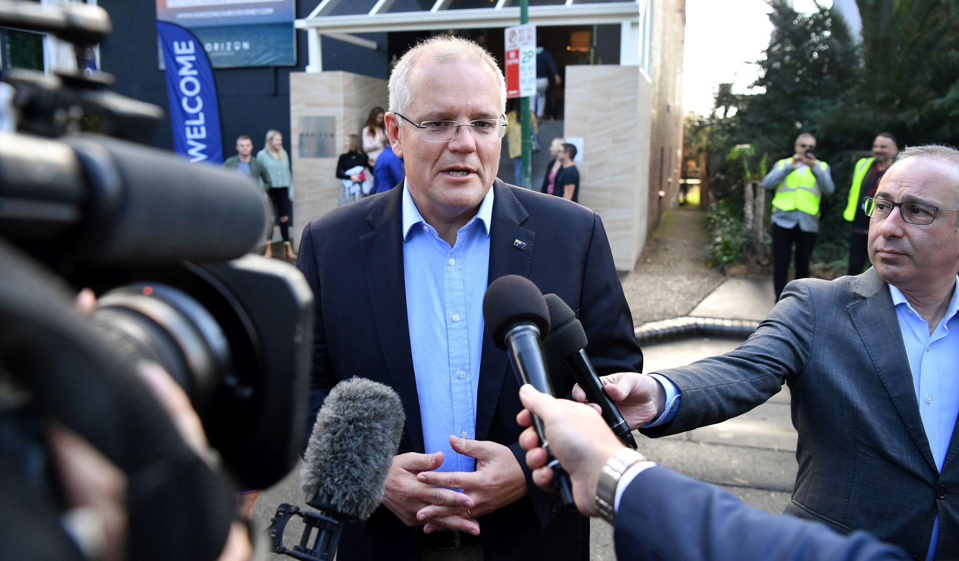 AUSTRALIJA Konzervativna koalicija osigurala većinu u parlamentu