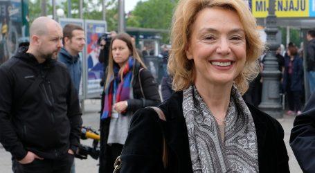 Pejčinović Burić i Le Drian ocijenili ojačanom suradnju Hrvatske i Francuske