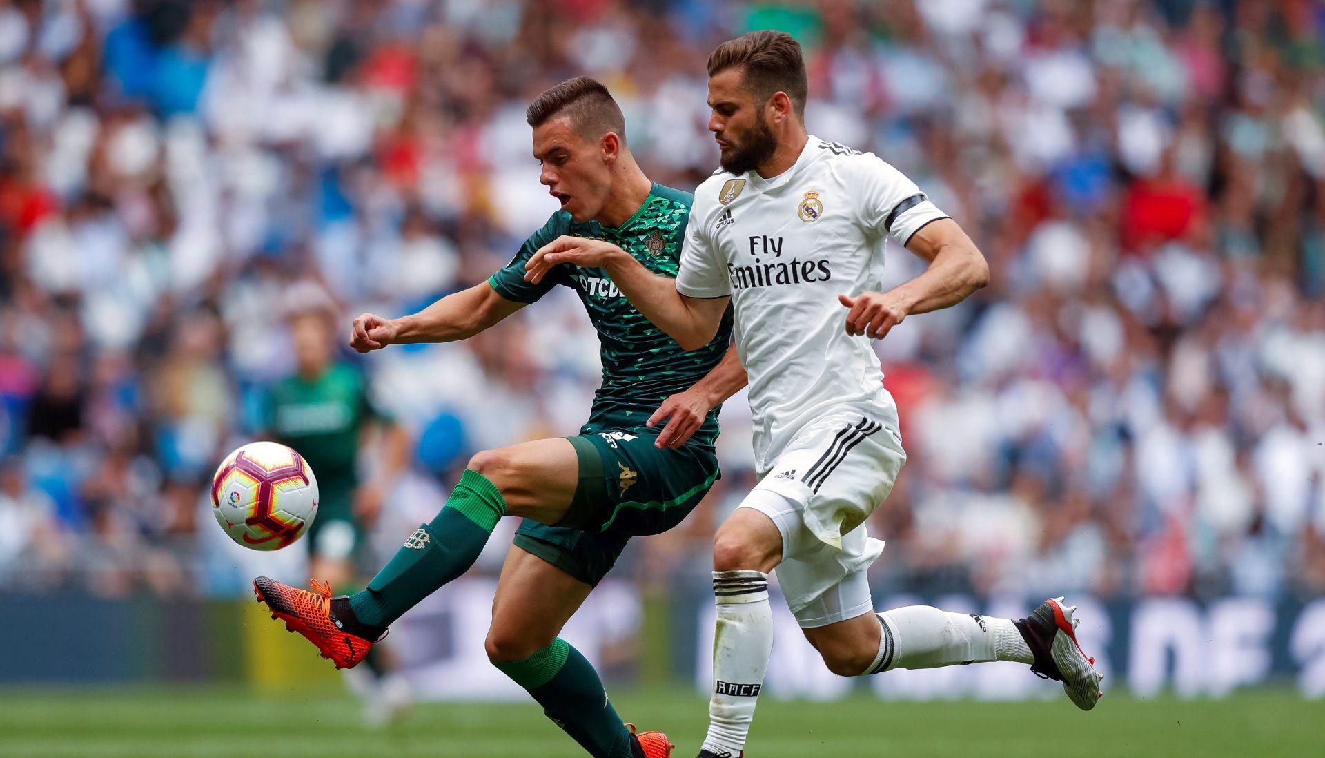 PRIMERA Real sezonu zaključio novim porazom