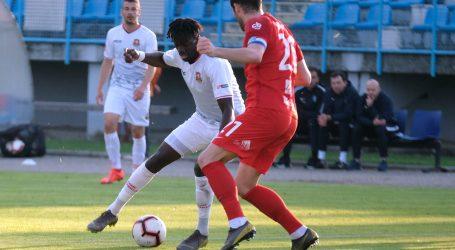 PRVA HNL Pobjede Hajduka i Gorice