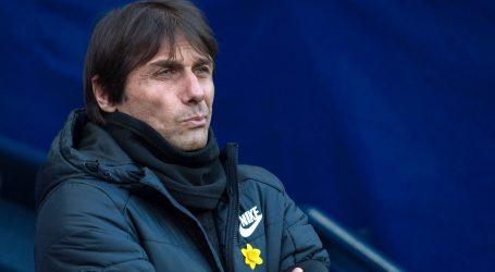 Antonio Conte novi trener Intera