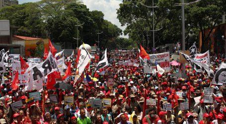 VENEZUELA 29 zatvorenika ubijeno u pobuni u zatvoru