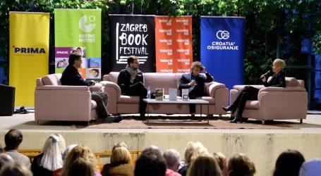 5. Zagreb Book Festival: Kakav nas vrli novi svijet čeka?