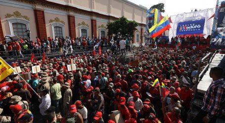 Madurovi i Guaidoovi izaslanici sastaju se idućeg tjedna u Oslu