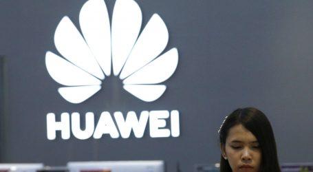 Huawei najavljuje vlastiti operativni sustav
