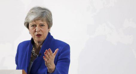 Broji li Theresa May posljednje dane kao premijerka?