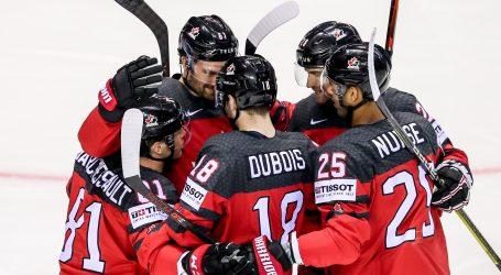 HOKEJ Uvjerljivi Rusi i Kanađani s prvog mjesta u četvrtfinale Svjetskog prvenstva