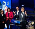 PLENKOVIĆ 'Članovi HDZ-a su najveći suverenisti'