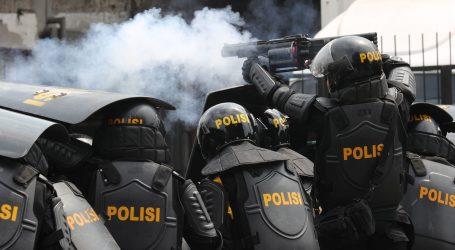 Šestero mrtvih u neredima u Indoneziji nakon proglašenja izbornih rezultata
