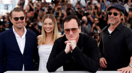 CANNES, 8. DAN: Tarantino nas je vratio 50 godina unatrag