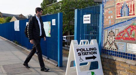 Nizozemska i Britanija otvorile europske izbore