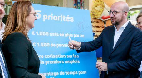 Parlamentarni izbori u Belgiji nakon pet mjeseci privremene vlade