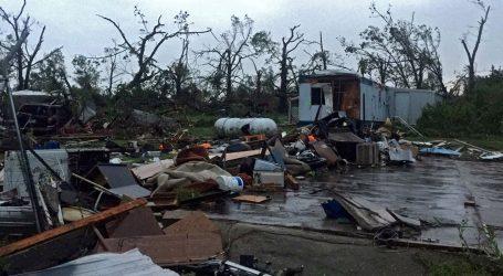 OHIO Najmanje 35 osoba ozlijeđeno u tornadu